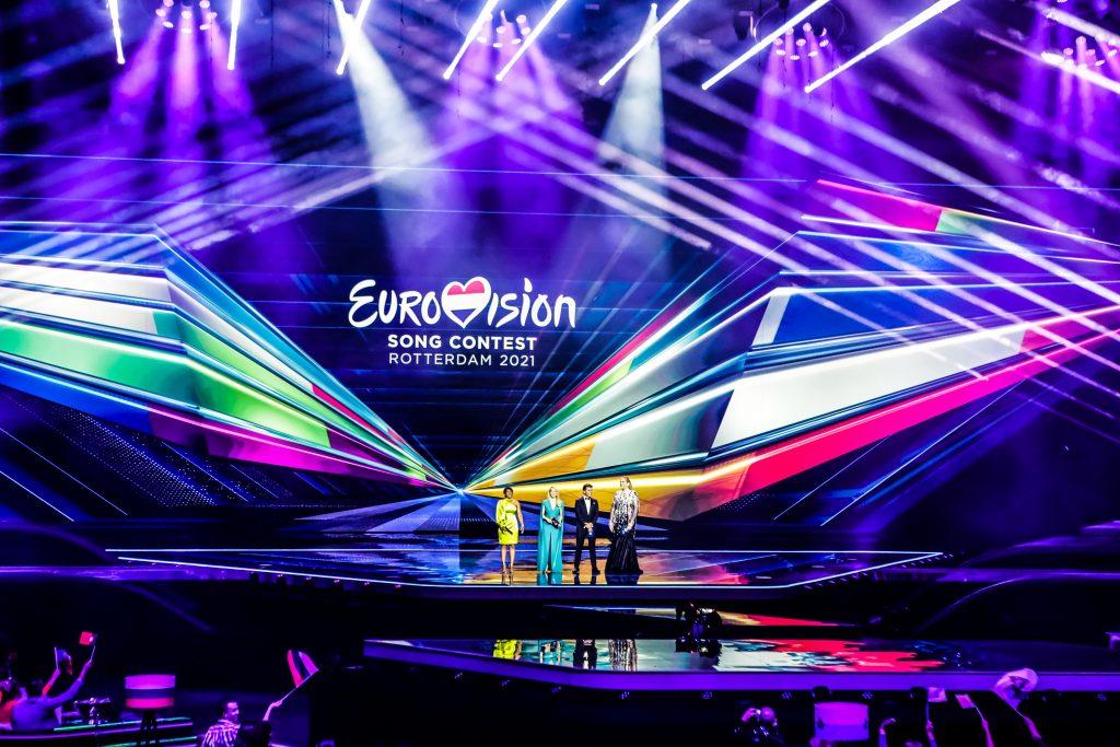 Eurowizja 2021, finał