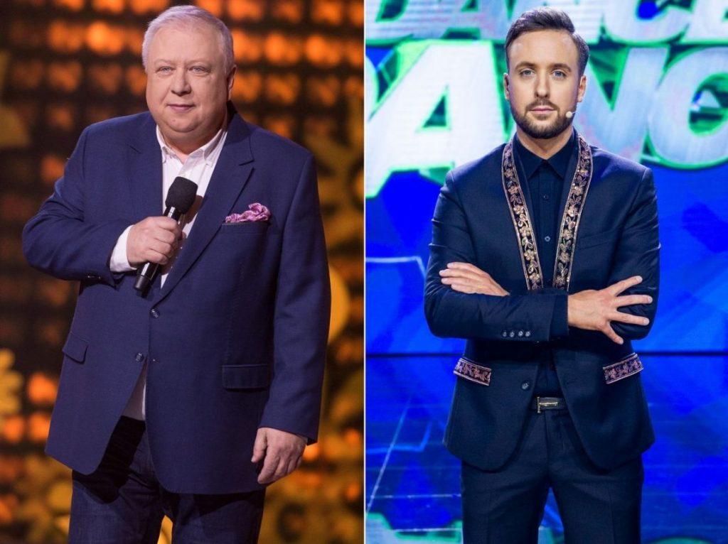 Eurowizja 2021, Olek Sikora, Marek Sierocki