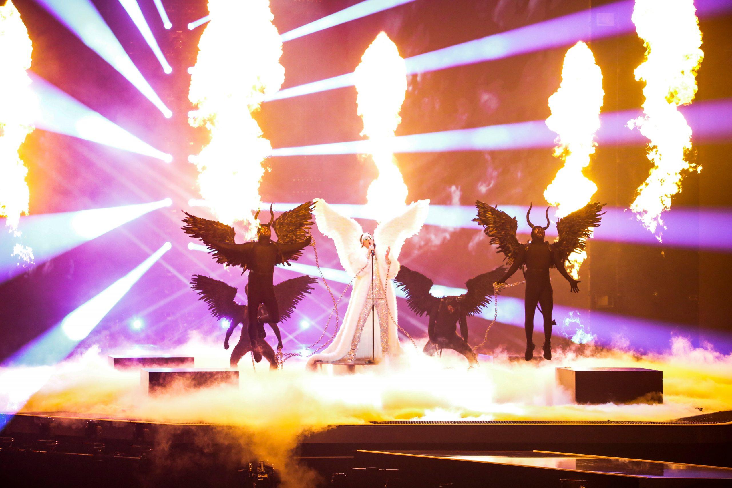 Eurowizja 2022, Melodi Grand Prix 2022, Norwegia