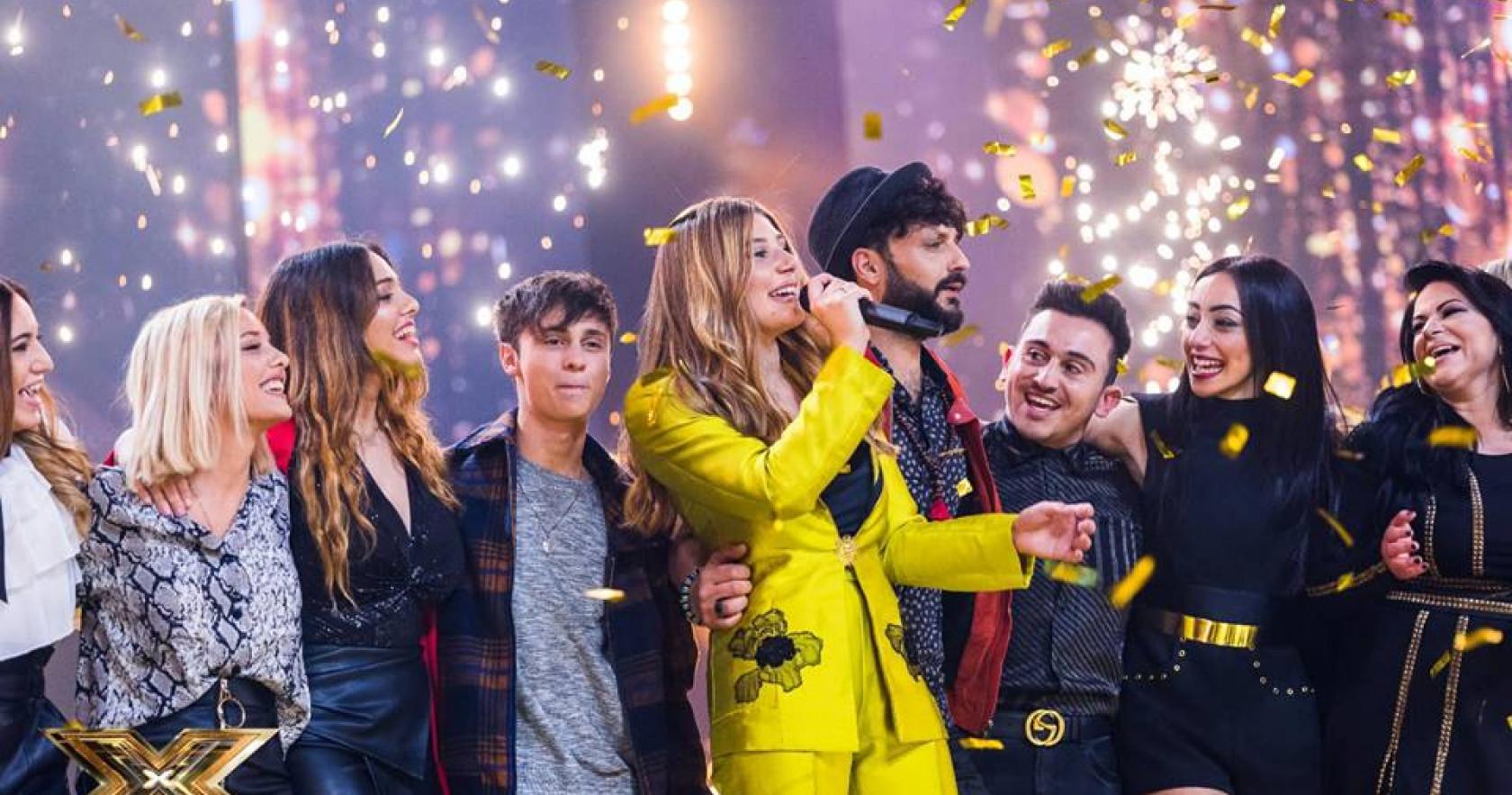 Eurowizja 2019, Malta, Michela Pace