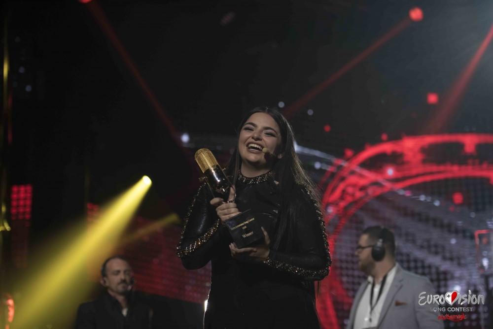 Eurowizja 2018, Malta, Christabelle