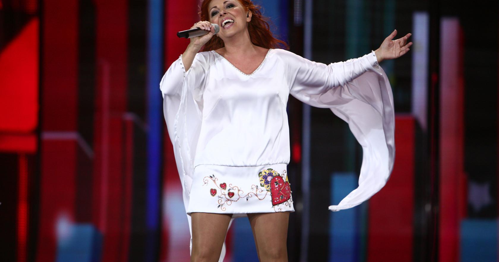 Eurowizja 2009, Andora, Susanne Georgi