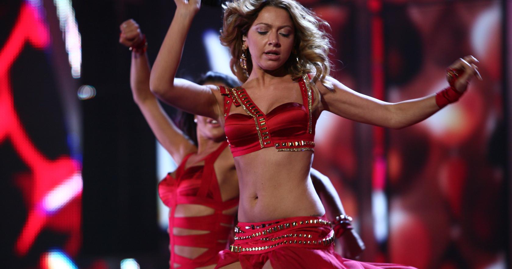 Eurowizja 2009, Hadise, Turcja