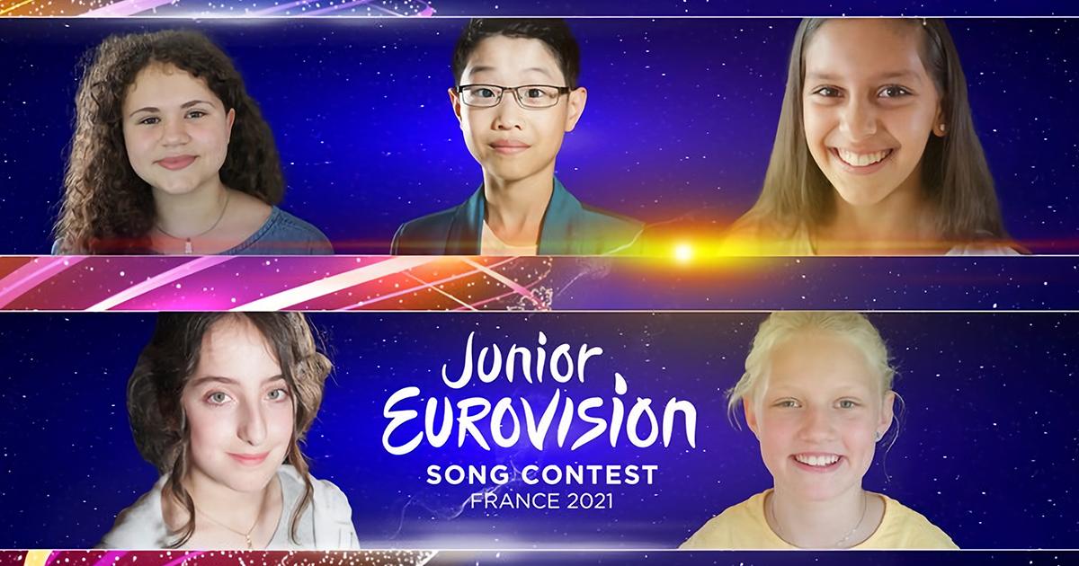 Eurowizja Junior 2021, Niemcy