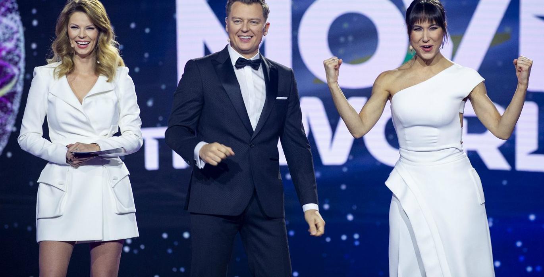 Szansa na Sukces. Eurowizja Junior 2021 - kto oceni uczestników polskich eliminacji? (fot. eurowizja.tvp.pl, TVP/ N. Młudzik)