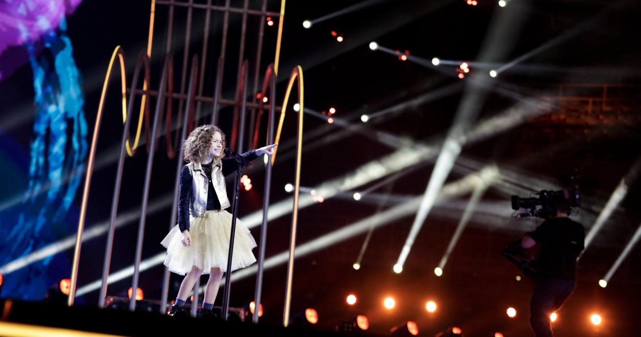 Eurowizja Junior 2019, Włochy, Marta Viola