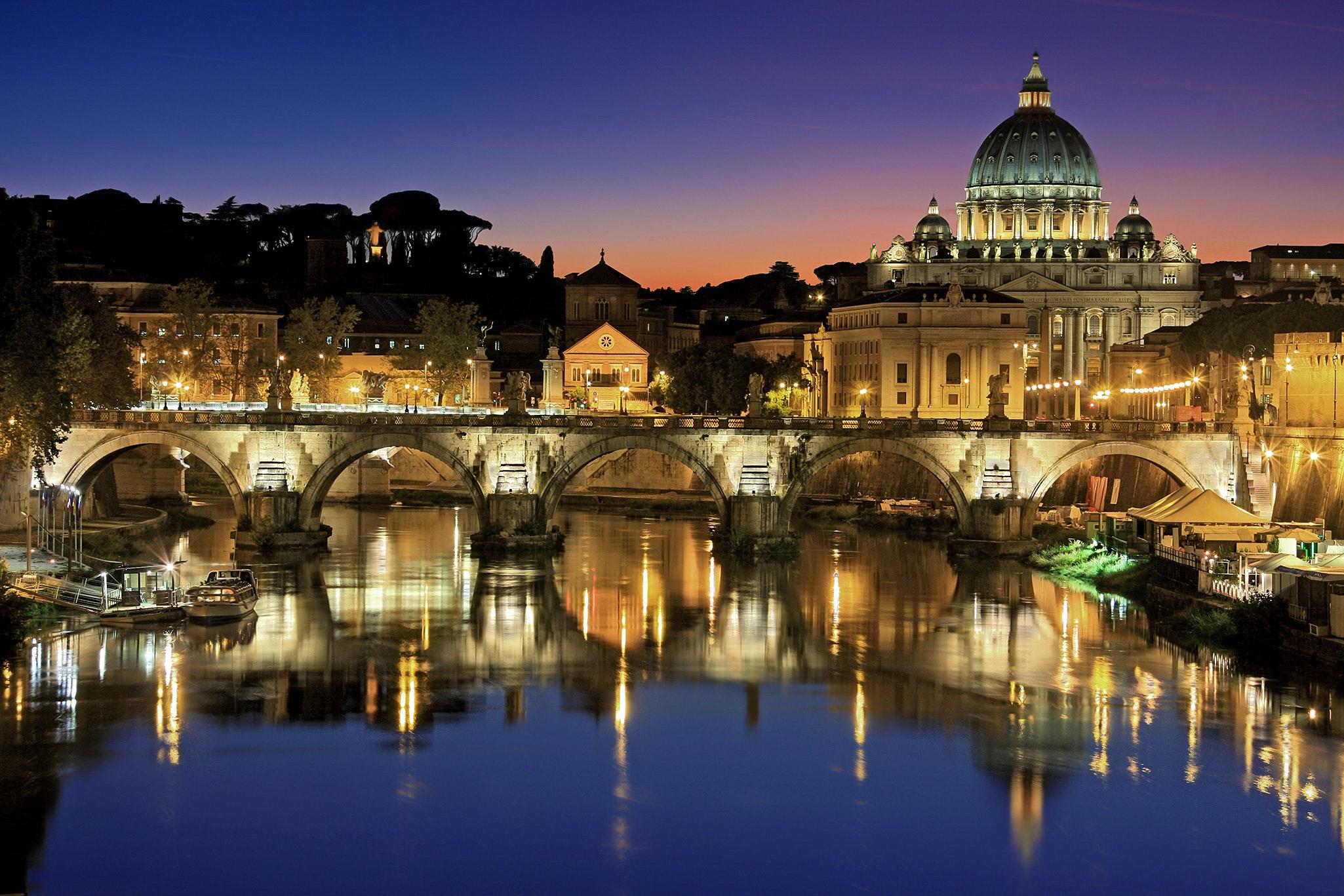 Rzym, Włochy, Eurowizja