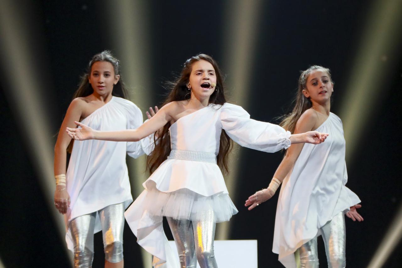 Eurowizja Junior 2021, Azerbejdżan