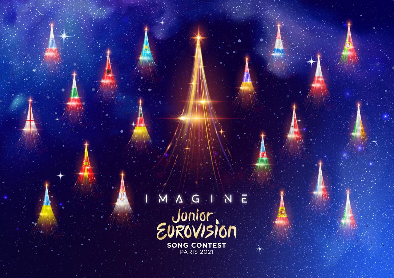 Eurowizja Junior 2021, theme