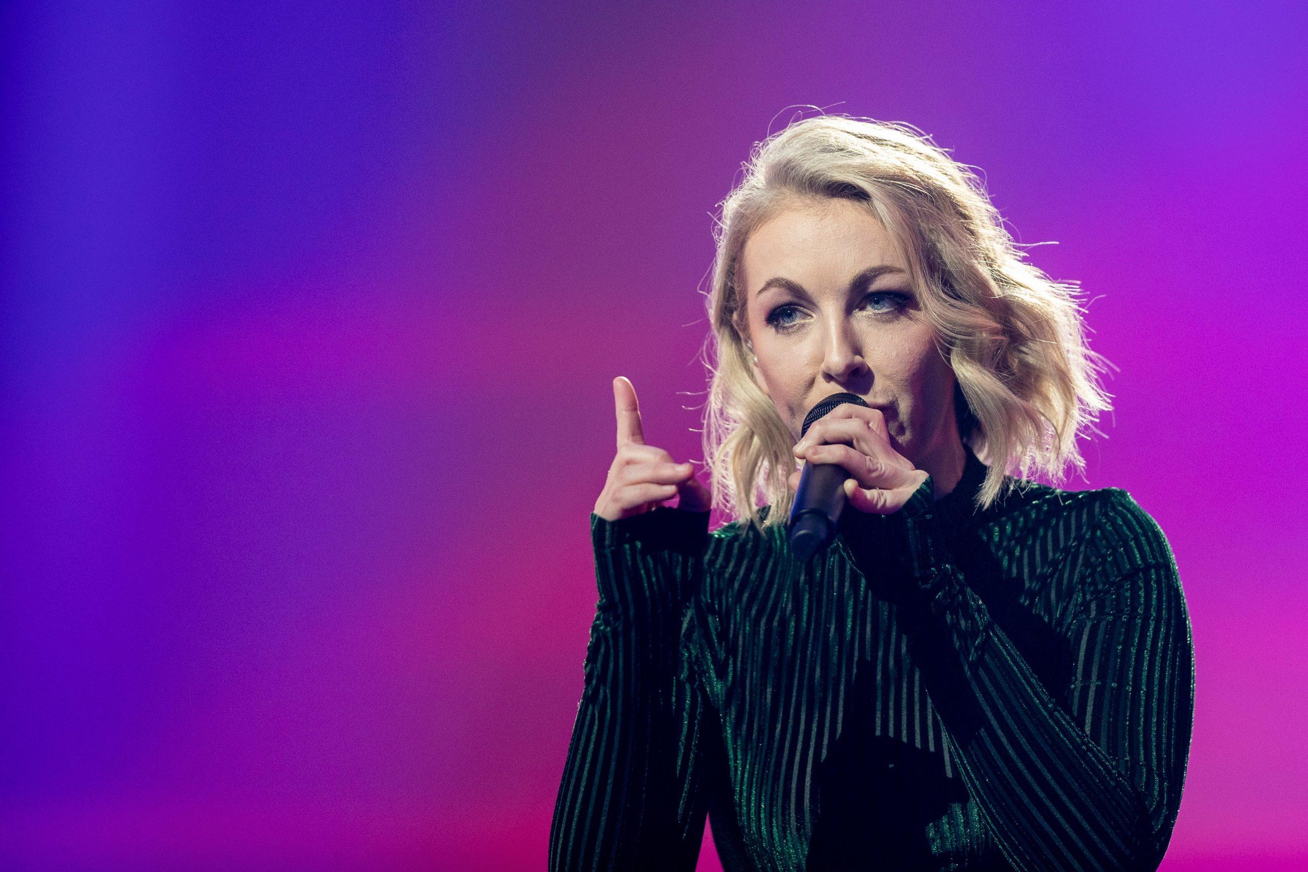 Eurowizja 2021, Irlandia, Lesley Roy