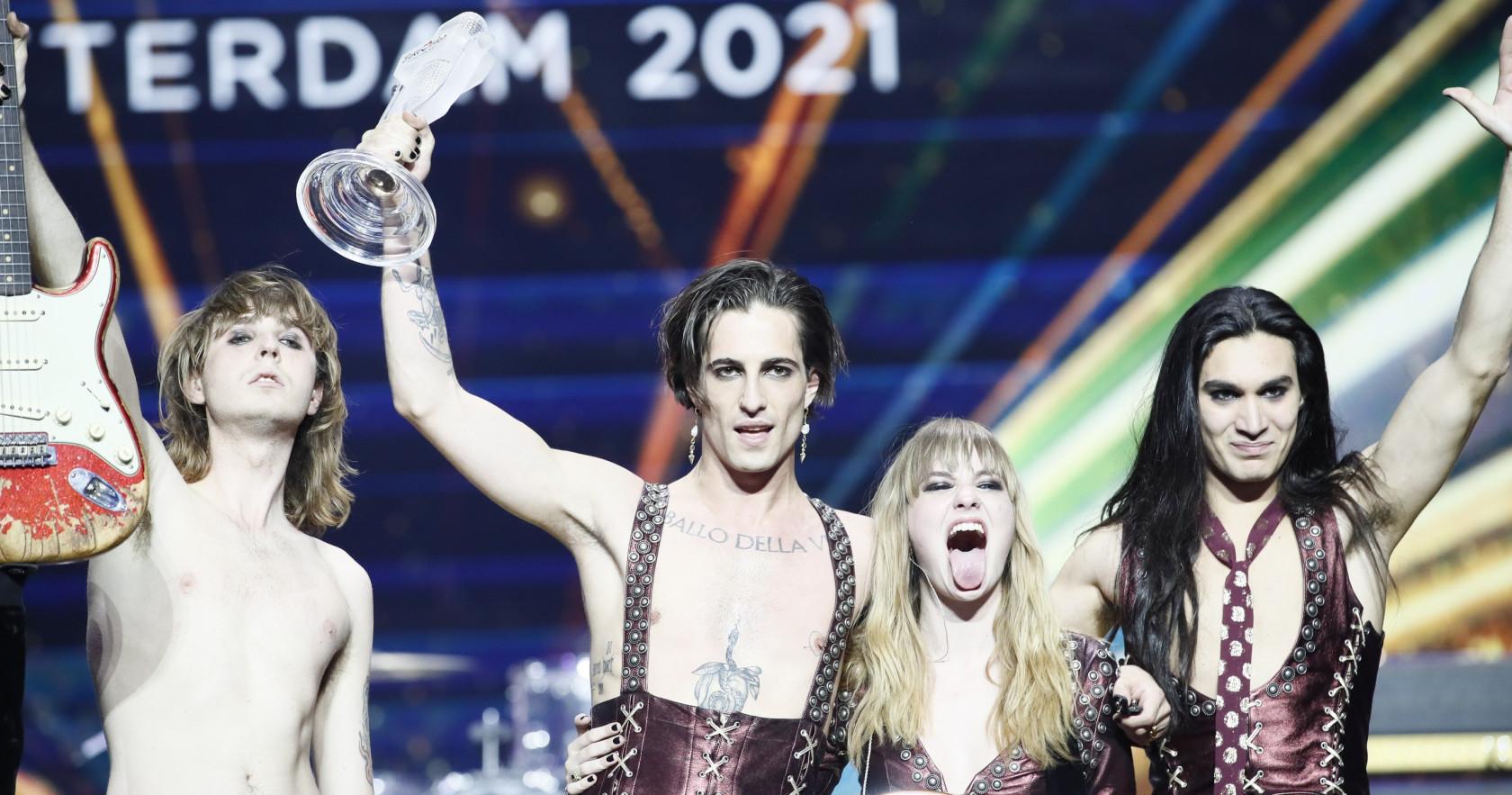 Eurowizja 2022, Włochy, Turyn